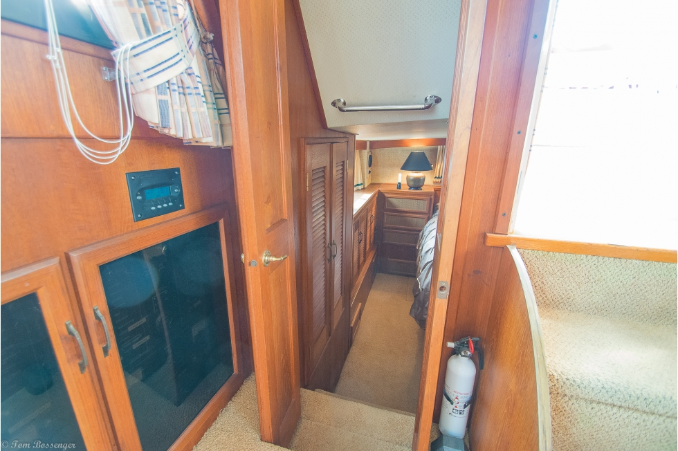 1982 Viking 42 Double Cabin